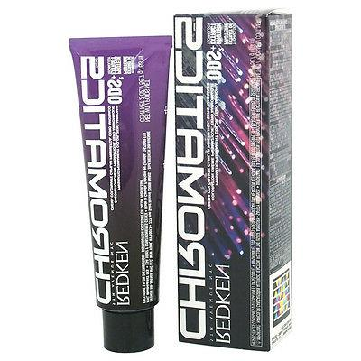 Redken Chromatics Prismatic Hair Color, No.5 Natural, 2 Ounc