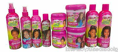 dream kids olive miracle and detangler miracle