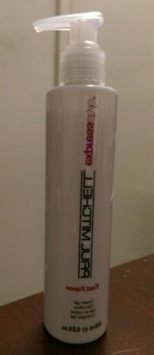 Paul Mitchell Express Style Fast Form Hair Gel 6.8 oz