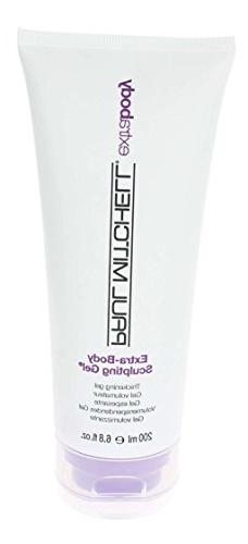 Paul Mitchell Extra Body Sculpting Gel 6.8 oz