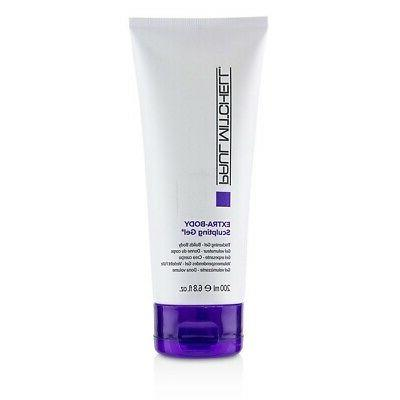 Paul Mitchell Extra-Body Sculpting Gel,6.8 Oz