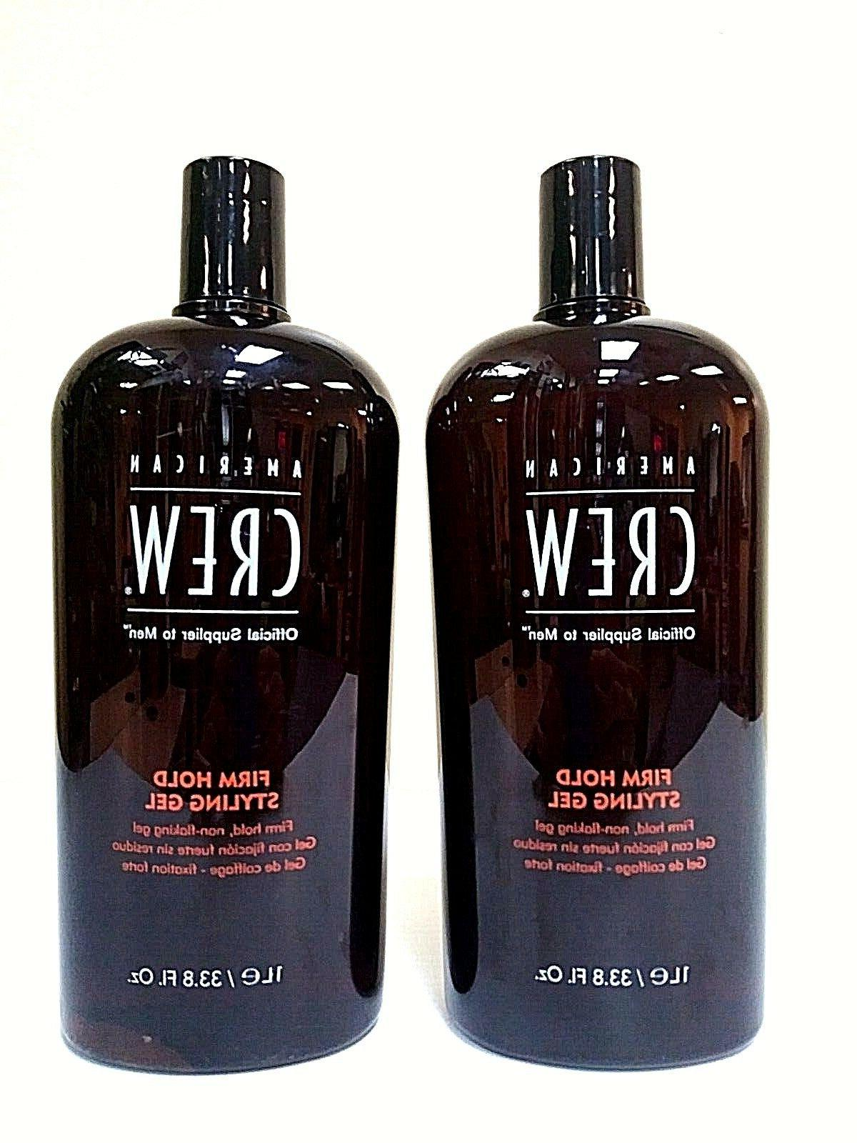 firm hold styling gel 33 8 oz