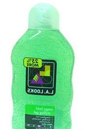 La Looks Flex-Hold Gel Tri-Active Hold Formula Level#8 20oz.