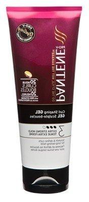 Pantene Gel Curl Shaping #3 Extra Strong Hold 6.8oz  by Pant