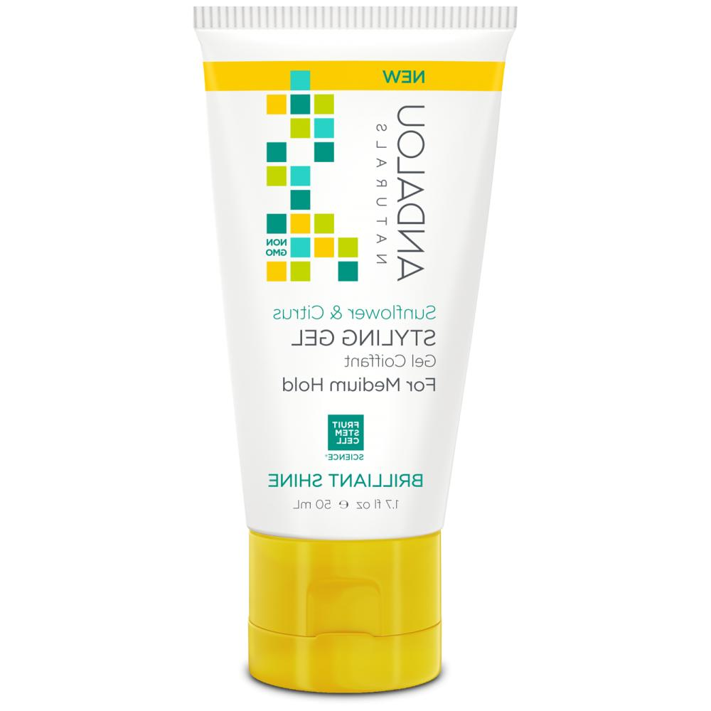 Andalou Naturals Products Hair Treatment