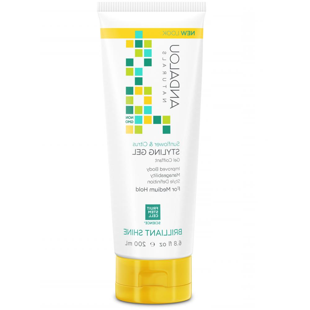 Andalou Naturals Products Treatment