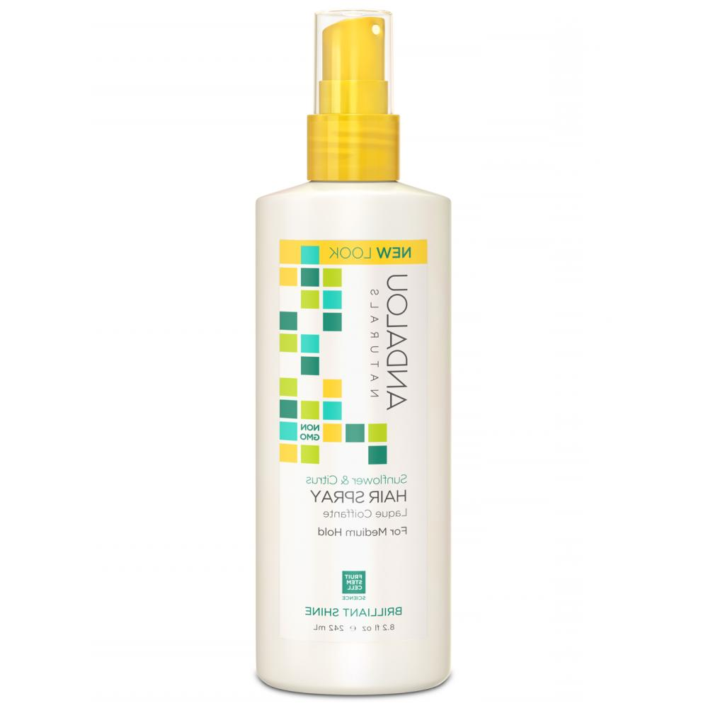Andalou Naturals Hair Products Treatment