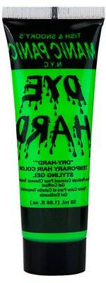 Manic Panic HTG12172MP Dye Hard Styling Gel - Electric Lizar