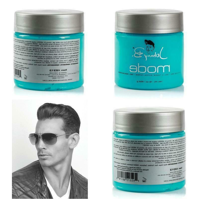 Johnny B. Styling Gel Extra 16