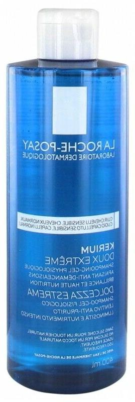la roche posay kerium extra gentle physiological