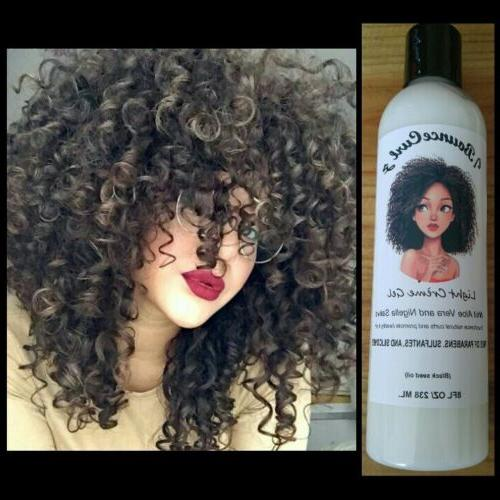 I Bounce Curl Z Light Creme Styling Gel