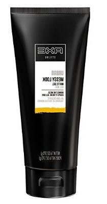 Matte Hold Gel, Messy Look 6 oz  by AXE