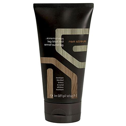 pureformance firm hold gel