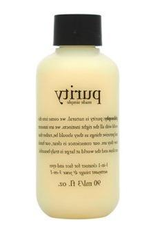 Philosophy Purity Made Simple One Step Facial Cleanser for U