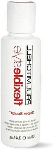 Paul Mitchell Super Sculpt Glaze, 3.4 oz