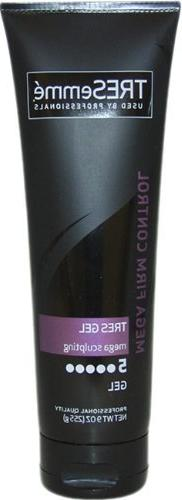 TRESemme Tres Gel Mega Firm Control 9 OZ - Buy Packs and SAV
