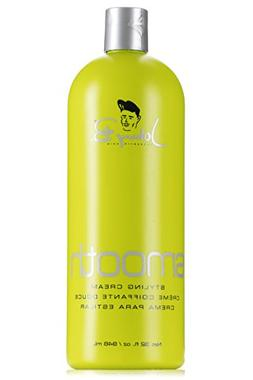 Johnny B Smooth Styling Cream | Half Gel Half Mouse