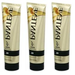 Lot Of 3 Pantene Pro V Hair Gel Extra Strong Hold #4 8.7 oz