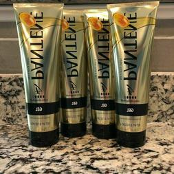 Lot Of 4 Pantene Pro-V Hair Gel Extra Strong Hold #4 Humidit