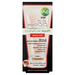 Garnier Miracle Skin Perfector Anti Age BB Cream - Medium