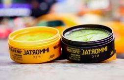 IMMORTAL NYC professional Hair Wax, Pomade & Gel, Variety of