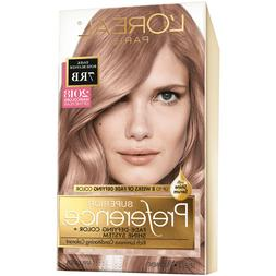 L'Oréal Paris Superior Preference Fade-Defying + Shine Perm