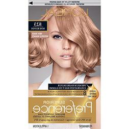L'Oréal Paris Superior Preference Permanent Hair Color, 8RB