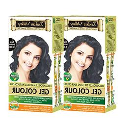 Indus Valley Organically Natural Permanent Herbal Hair Color
