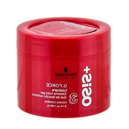 Schwarzkopf - OSiS+ G. Force Extreme Hold Gel 150ml for Men