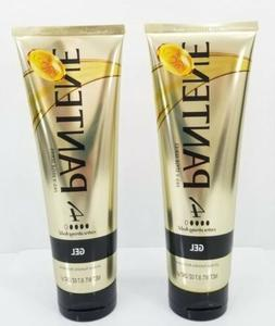 Pantene Pro-V # 4 Extra Strong Hold Hair Gel Humidity Resist