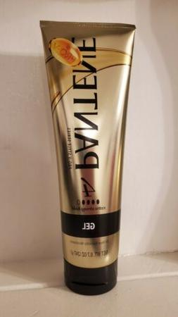 Pantene Pro-V Style Series 4  Hair Gel Extra Strong Hold 8.7