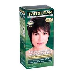 Permanent Hair Color Natural Chestnut, 4N  4 Pack
