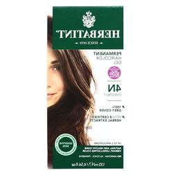 Herbatint Permanent Herbal Haircolour Gel 4N Chestnut - 135