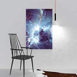 aolankaili Art The Picture for Home Decoration Frameless Abs