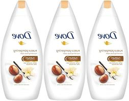 Dove Purely Pampering Body Wash, Shea Butter with Warm Vanil