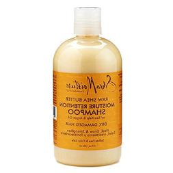 Shea Moisture Raw Shea Retention Shampoo-13 oz