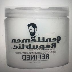 Gentlemen Republic Refined Molding Hair Gel Hard Hold & Shin