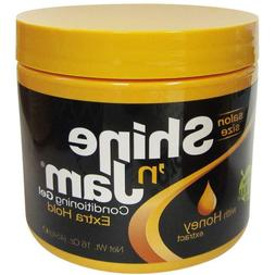 Shine 'n Jam Conditioning Gel   Extra Hold
