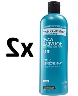 SOFTSHEEN CARSON WAVE NOUVEAU SHAPE TRANSFORMER WAVE LOTION