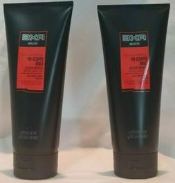 AXE Spiked Up Look Hair Gel Extreme Hold 6 oz Pack of 2