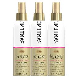 Spray Gel Hold Shape Resist Humidity Styling Products Beauty