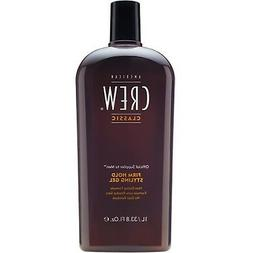 American Crew Styling Firm Hold Hair Gel 33.8 oz / 1L