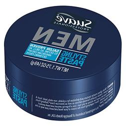 Suave Men Professional Styling Paste, 1.75 Ounce