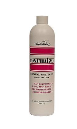 Fantasia Texturizer Concentrate Styling 16 Oz