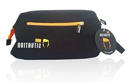 Toiletry Bag For Men - Travel Toiletry Bag Men's Travel Groo