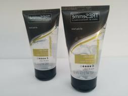 TRESemme Tres Gel Extra Hold Gel For All Hair Types 2 oz  ,