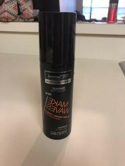 tresemme make waves expert collection gel cream curly hair s
