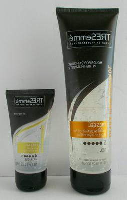 TRESemme Tres Gel Hair Hold High Humidity Ultra Firm Control