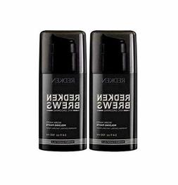 Redken Brews Work Hard Maximum Control Molding Paste 3.4 oz.